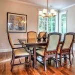 Ilani Dining Room