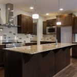 Sapphire 142nd Kitchen