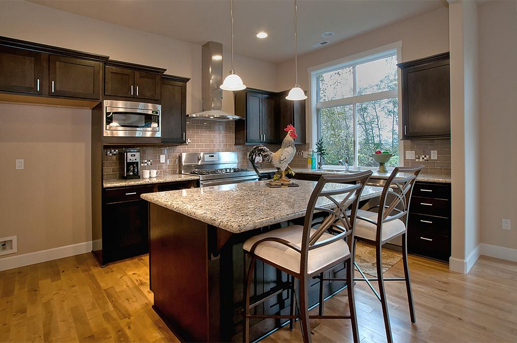 ML1 Kitchen
