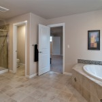 Master Bath and Water Closet