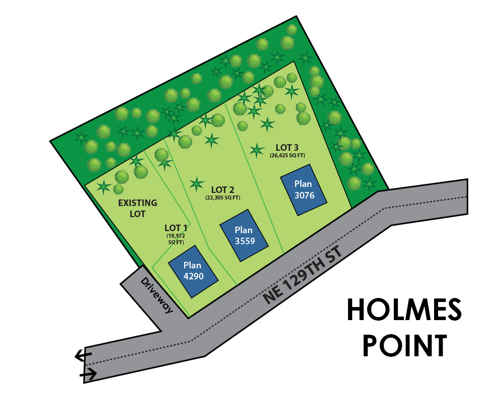 holmes-point-plat-map