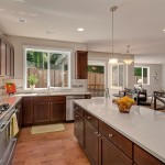 Newport Vista Kitchen