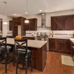 Newport Vista Kitchen