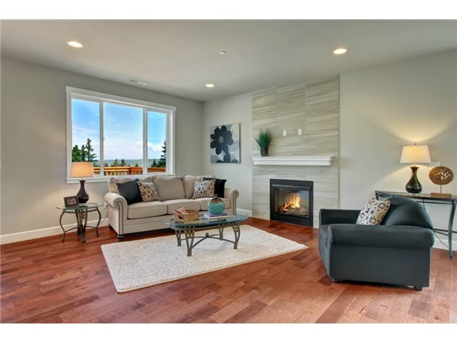 4 Family Room Fireplace