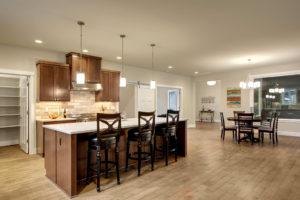 Kaiana Meadows Kitchen