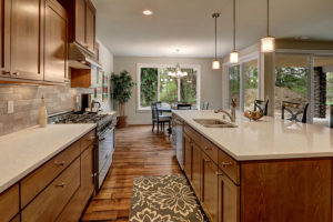 Kaiana Meadows Kitchen