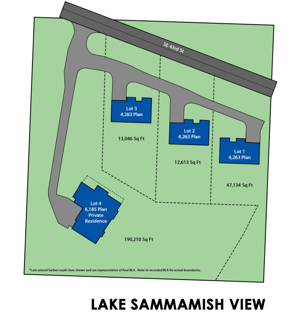 LSV Site Plan