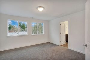 Sapphire on Kirkland Ave Master Bedroom