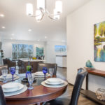 Boulevard Heights Dining Room