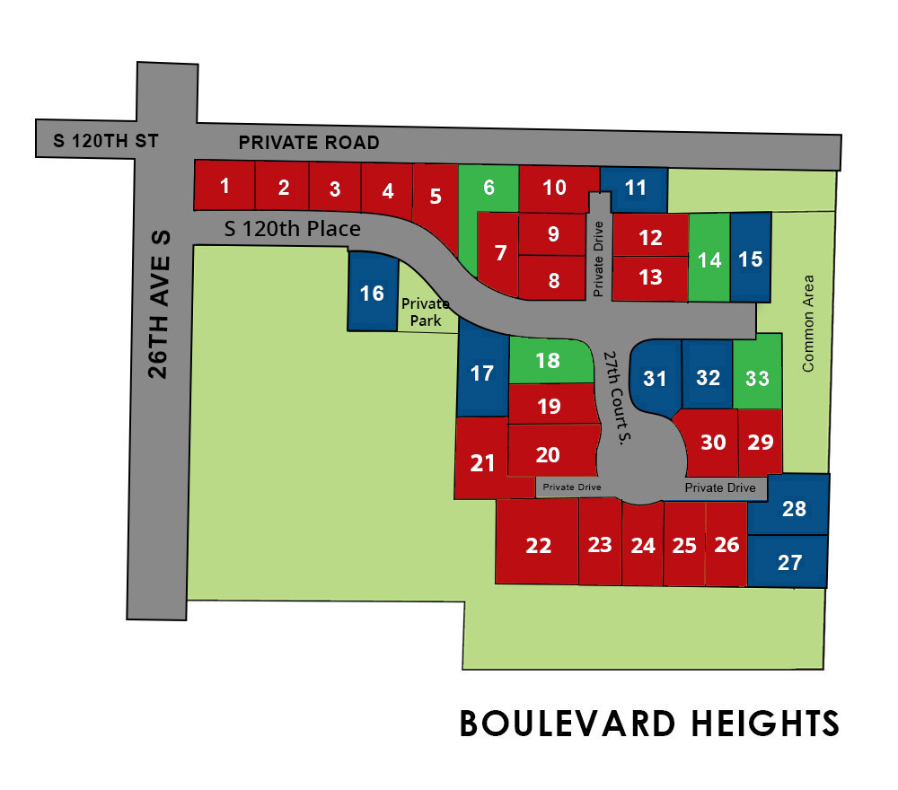 Boulevard Heights