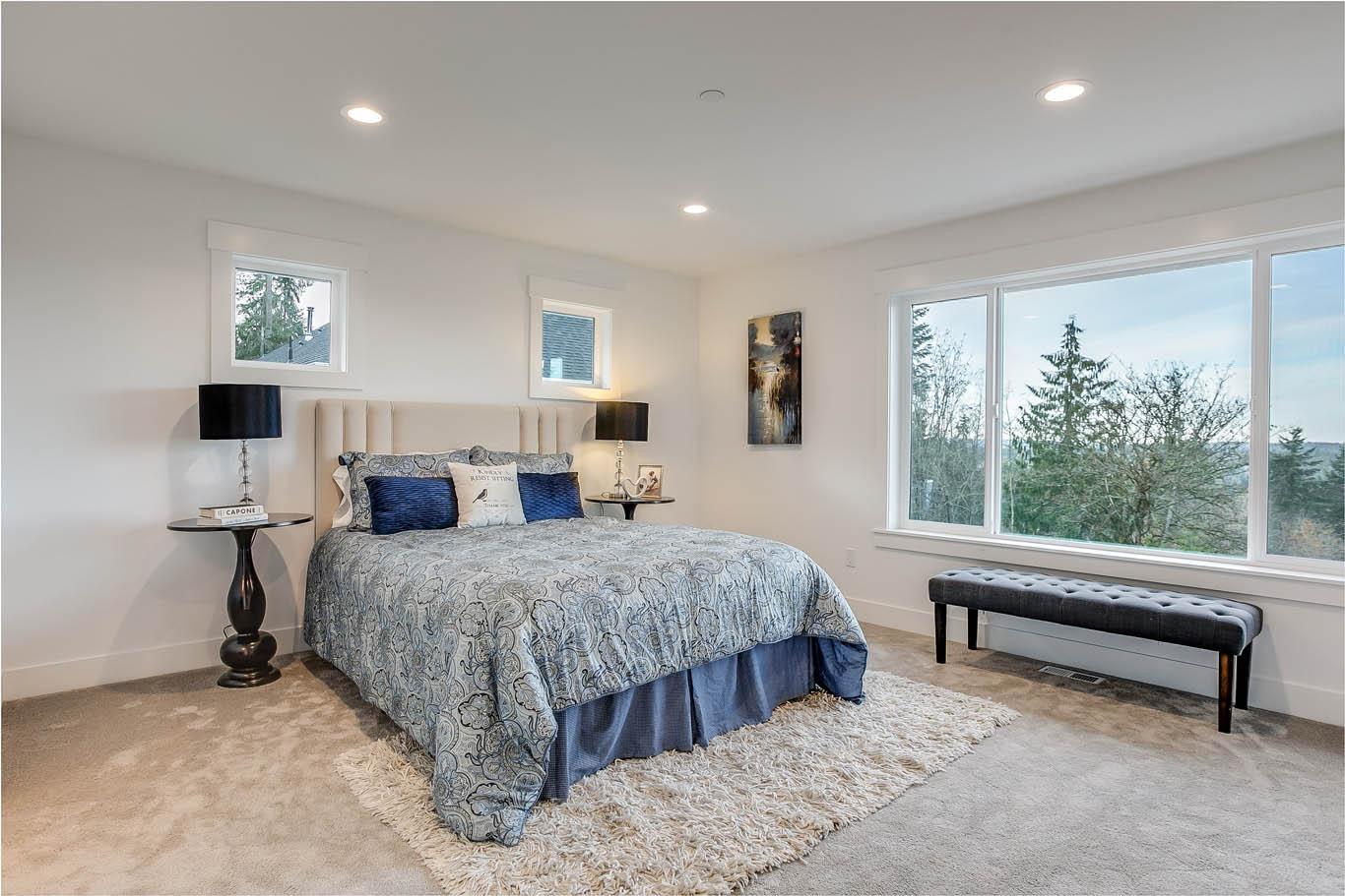 Lot 2 2nd Master Bedroom