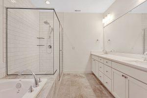 SE 42nd Court Lot 10 master bathroom