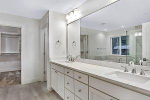 SE 42nd Court Lot 10 bathroom vanity