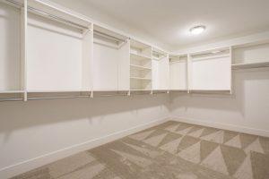 SE 42nd Court Lot 10 master closet