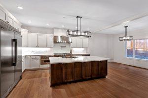 SE 42nd Court Lot 10 kitchen