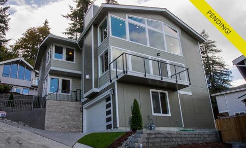 Lower Lakemont Lot 3 Pending