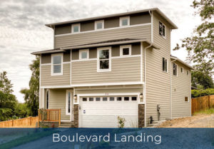 Boulevard Landing Community