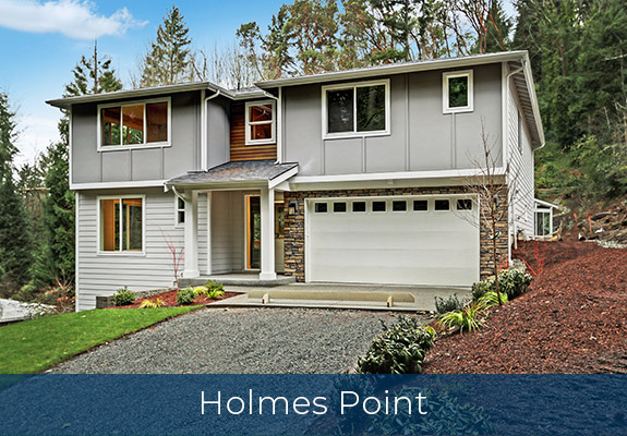 Holmes Point Community