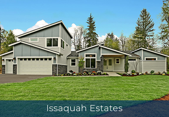 Issaquah Estates Community