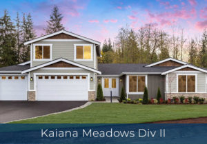 Kaiana Meadows Div 2 Community