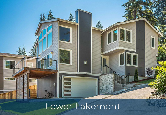 Lower Lakemont Community