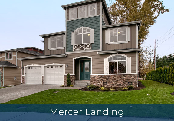 Mercer Landing Community