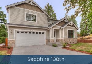 Sapphire 108th Community