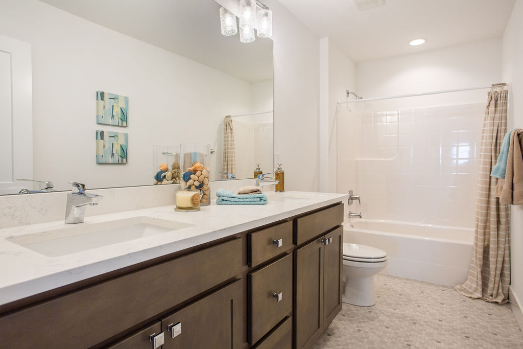 lot 4 bathroom vanity