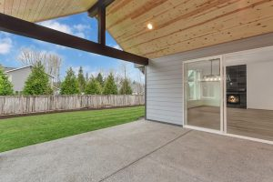 Carnation Lot 2 covered patio