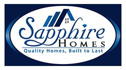 Sapphire Homes Logo