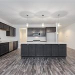 175th Seatac kitchen island