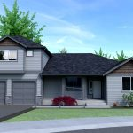SeaTac Lot 2 Exterior Rendering