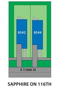 site plan 116th
