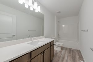 Lot 4 Bathroom