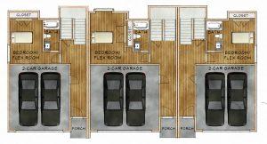 Talbot Building C Lower Floorplan