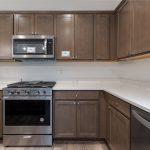 175th Seatac range kitchen
