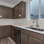 175th Seatac kitchen sink