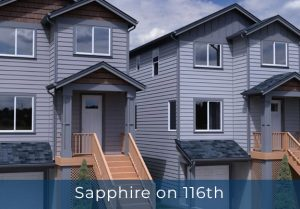 Sapphire on 116th Button