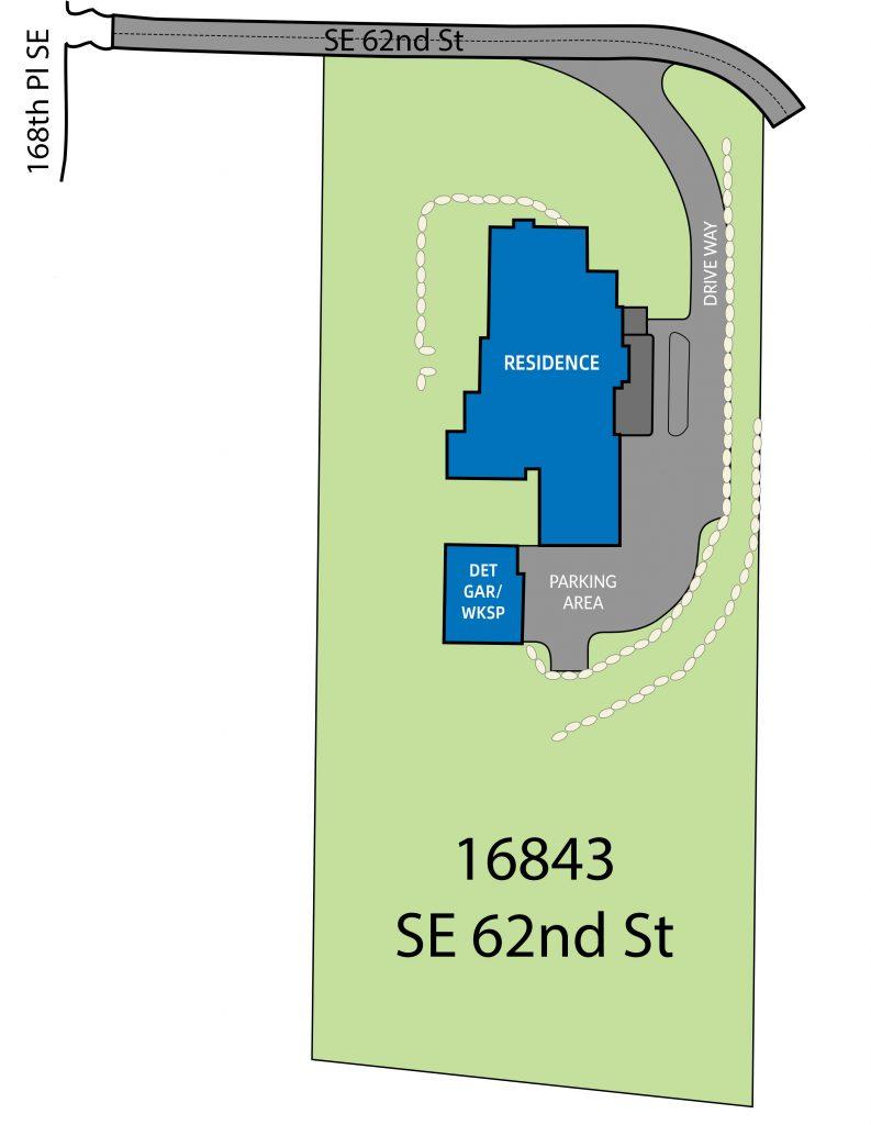 62nd site plan