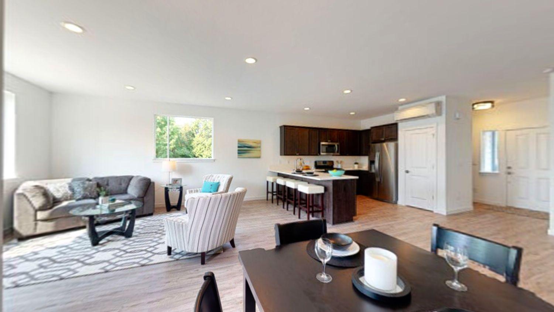 Talbot Living Kitchen 2